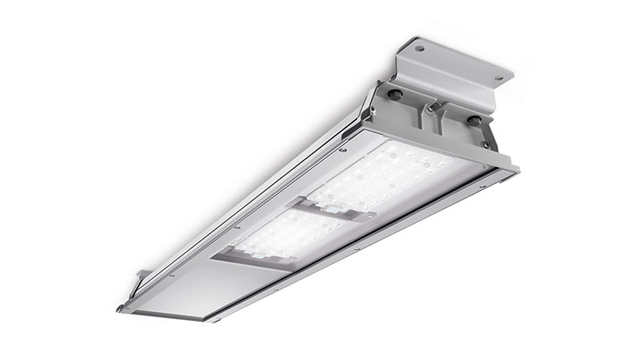 Luminaria LED TuneLite de TunneLogic