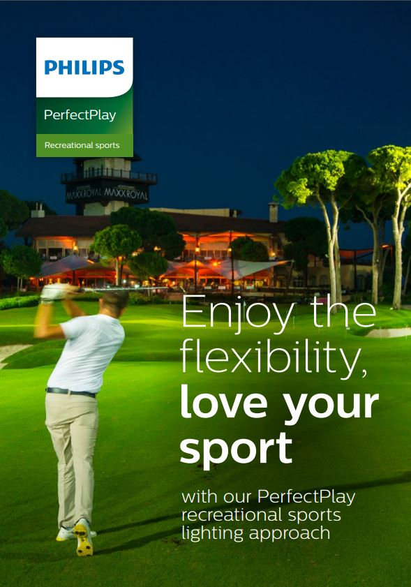 Enjoy the flexibility, love your sport